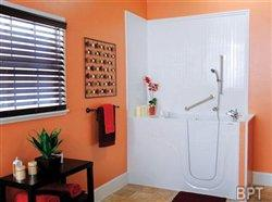 Baby boomers: Bathroom updates that increase livability and home value