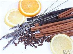 Entice buyers into your home with aromatic scents