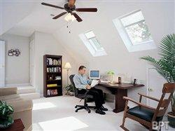 Productivity-boosting improvements for your home office