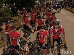 Cycling to help stop diabetes