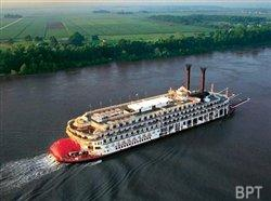 Exploring America: Mississippi steamboat cruises take travelers through the heartland of history