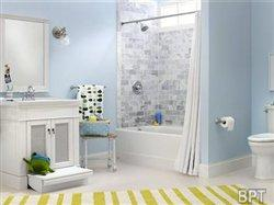 DIY tricks that make bathroom renovations easy