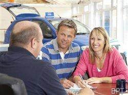 Spring car shopping? Take care of financing first