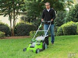 Five environmentally friendly ways to keep your lawn looking great