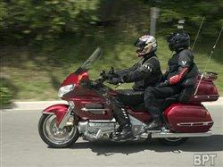 Tips for motorcycle riders: Hit the road and ride responsibly