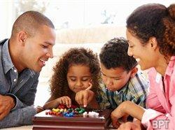 Play day: How time-pressed families can find more time for fun