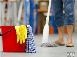 Tips for making your spring cleaning a breeze