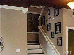 Stylish stairs: Five can-do ideas that add personality