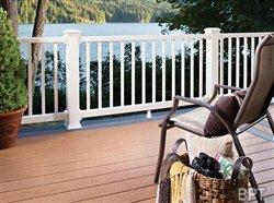 Five budget-friendly outdoor living space solutions