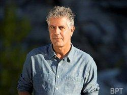 Anthony Bourdain talks last meal on earth, advice for restaurateurs; old-school cocktails