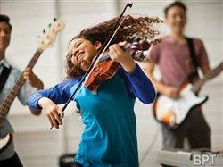 Fun ways to help kids 'rock out' to classical music