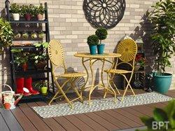 Add economical living space with an outdoor room
