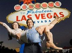 What are the 4 Sexiest Photo Ops in Sin City?