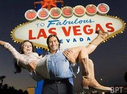 All That Glitters in Las Vegas: Best Photo Ops